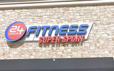 24 Hour Fitness – Year End Specials