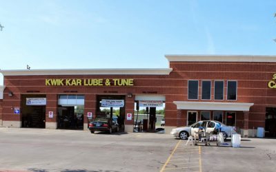 Kwik Kar Lube & Wash