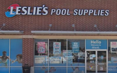 Leslie's Pool Supplies, Service & Repair