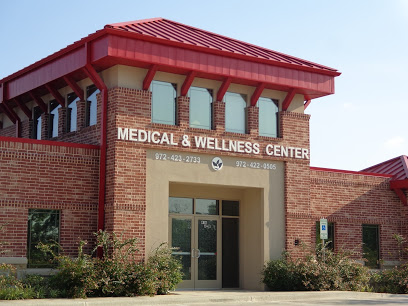 Medical & Wellness Center of Murphy