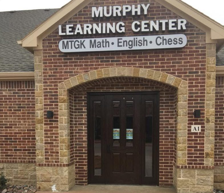 Murphy Learning Center – Math, English, Chess & Art