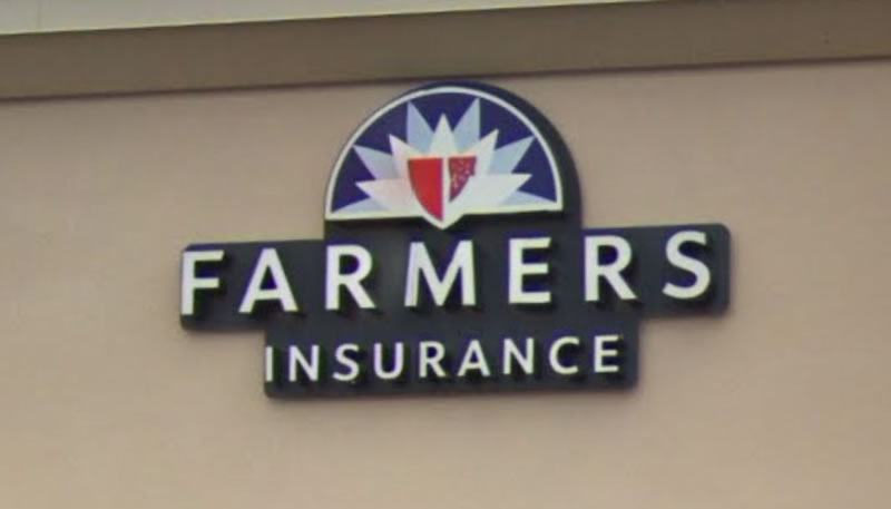 Farmers Insurance – Carolyn Weeks