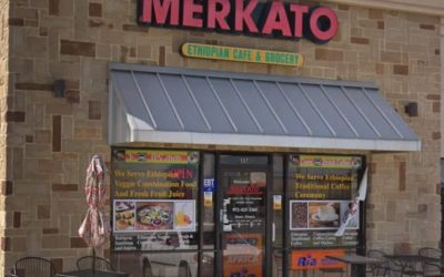 Merkato Grocery and Cafe