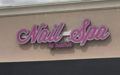 Nail Spa By Heather