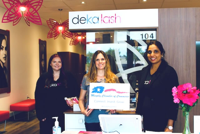 Business Spotlight: Deka Lash