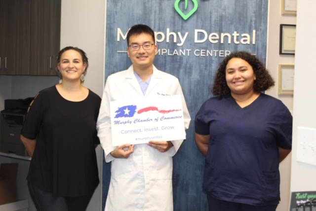 Murphy Dental – September Special
